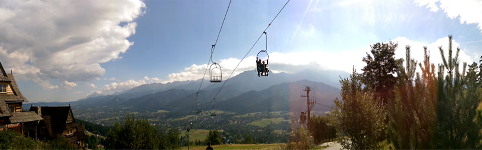 Visit Zakopane - the most famous mountain resort in Poland