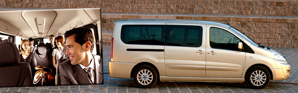 Travel in comfort and style with experienced English speaking driver